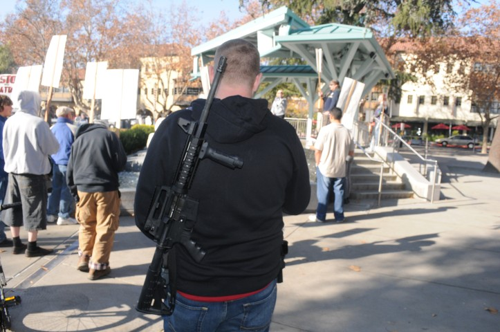 guns carrying death Open carry in california ended because blacks were carrying guns it wasn't liberalism that killed open carry in california, it was racism did open carrying at the state capitol and to make a political point help or hurt the cause.