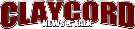 Claycord logo