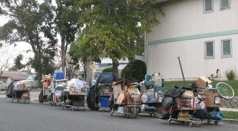 the homeless bill of rights in california claycord