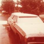 snow - 1976