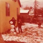 snowman - 1976