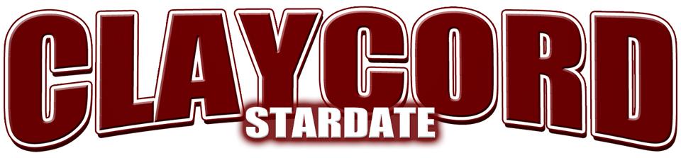 Claycord_stardate