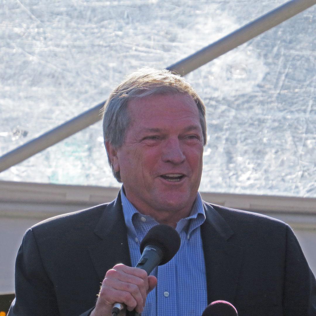 Senator Mark DeSaulnier