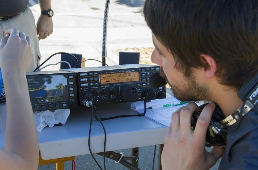 Siskiyou County Amateur Radio Association