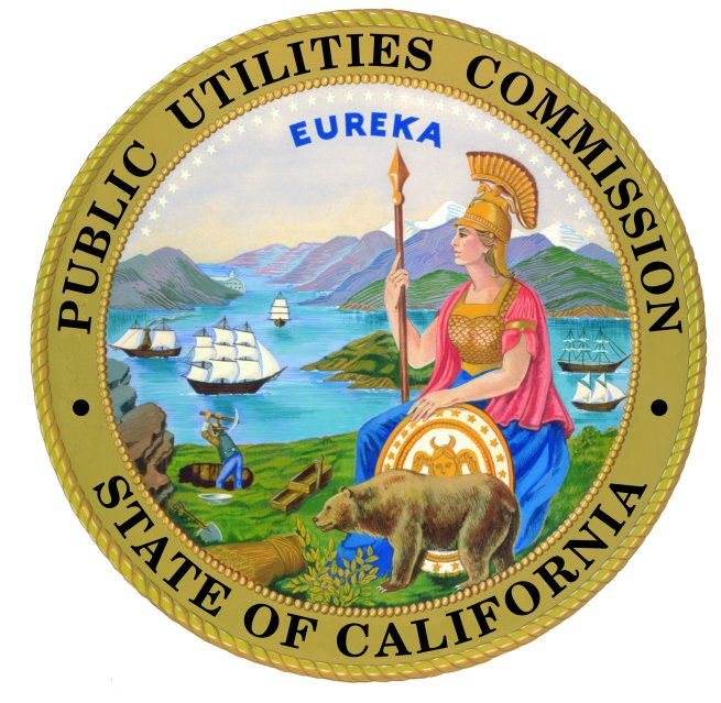 california public utilities
