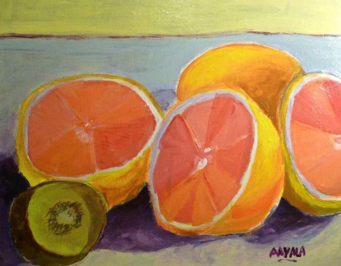 ayala citrus