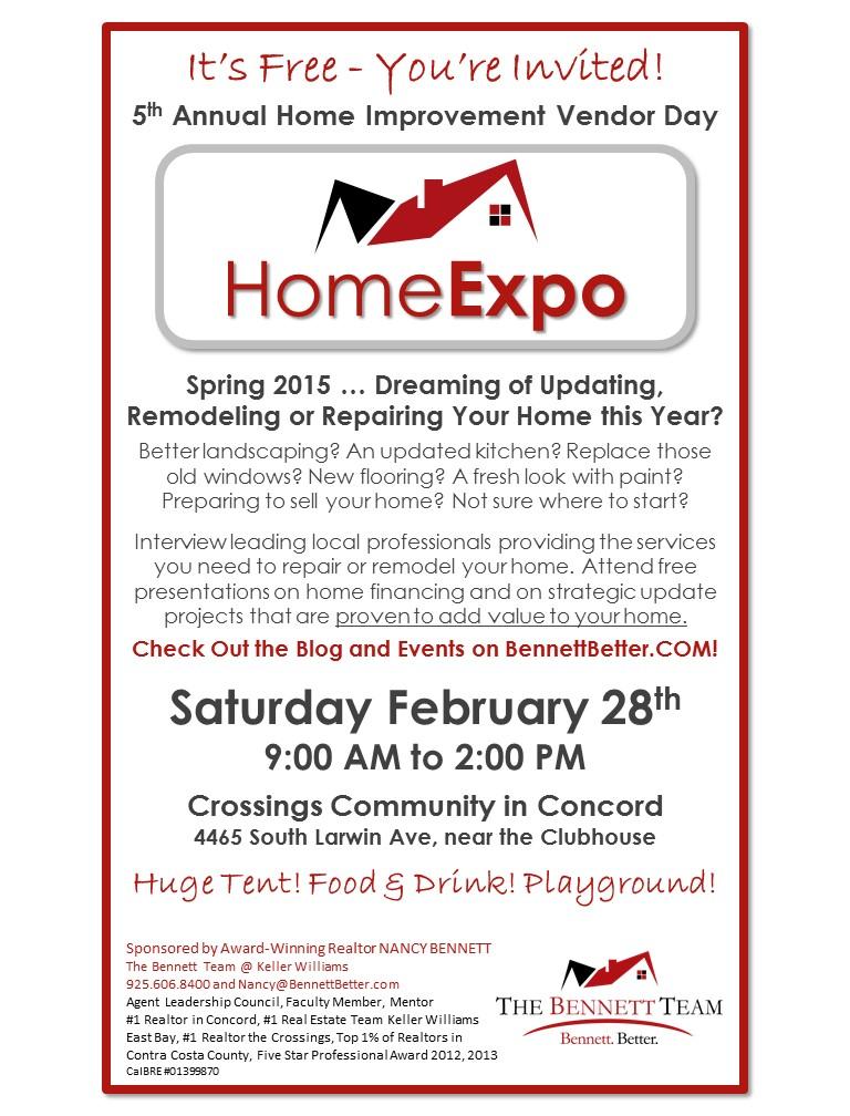 HomeExpo Ad 2015