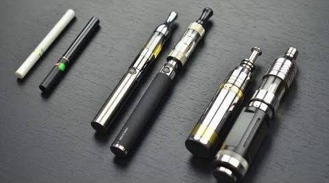 Electronic cigarettes filter