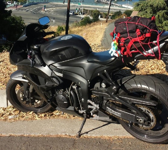 motorcycle stolen from parkside dr area of walnut creek. Black Bedroom Furniture Sets. Home Design Ideas