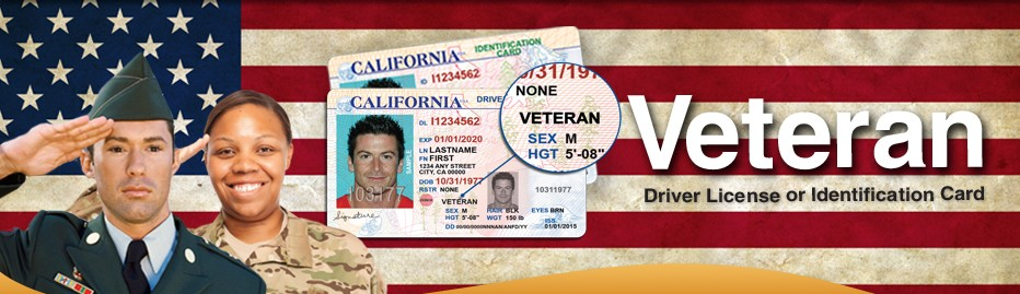 Veterans Can Add Status To License Id Cards Starting Today Claycord