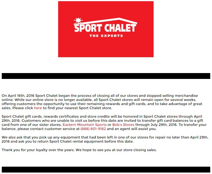 Sports chalet coupon code