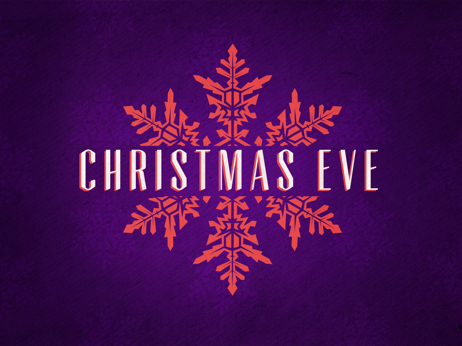 What is Christmas Eve 92