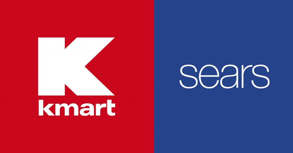 Sears Holdings Closing 46 More And KMart Stores