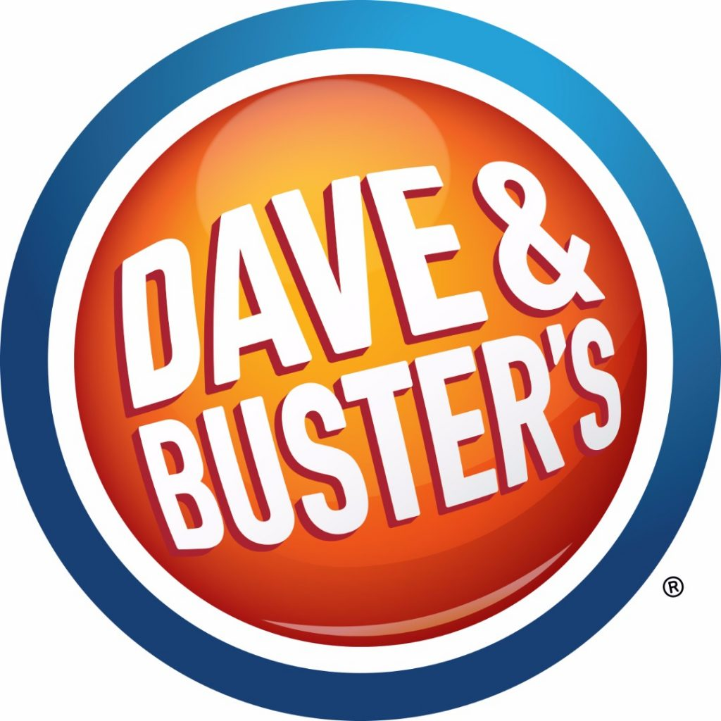 Why dave and busters sucks