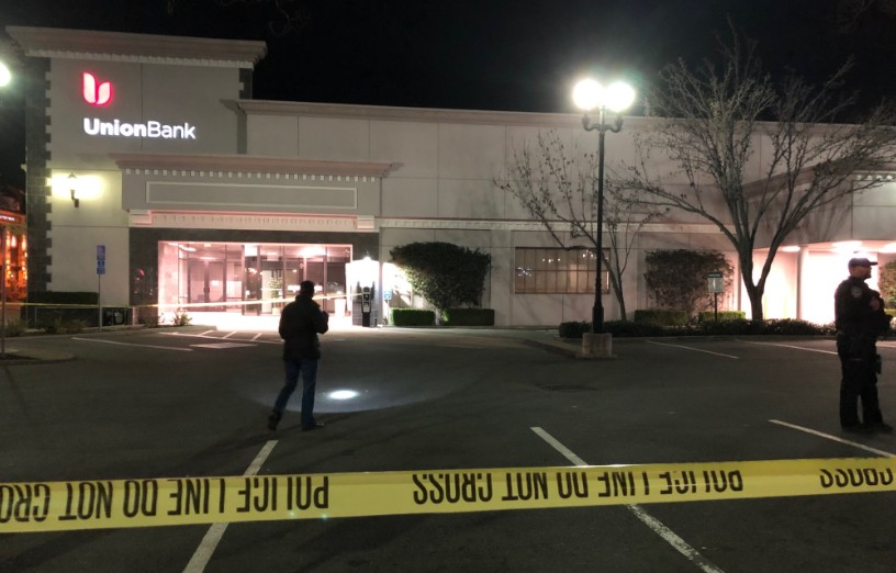 Man Reportedly Robbed, Shot In Downtown Walnut Creek